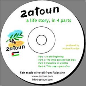 Zatoun Audio Doc